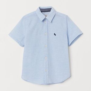 H&M Boys Cotton Shirt